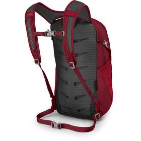 Osprey Daylite Backpack, cosmic red